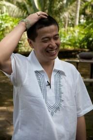 Dr. Homer Lim