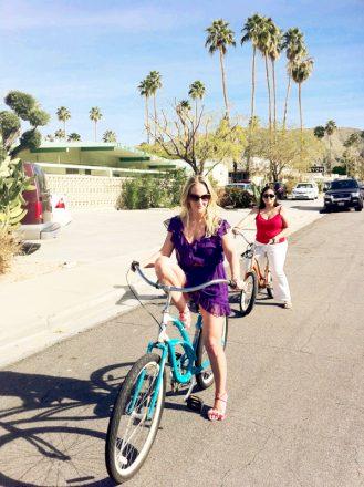 Biker Babes (with Legal Beagle, Kelly Teller)