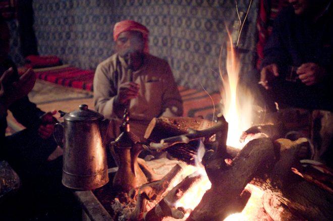 Wadi Rum selects