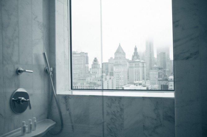 Stallin the City Mondrian Soho