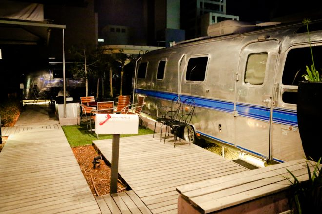 Grand Daddy Airstream park 2