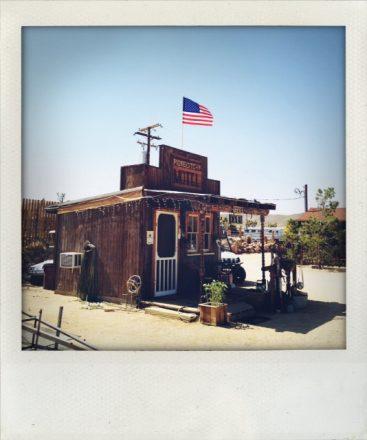 Pioneertown snapshots