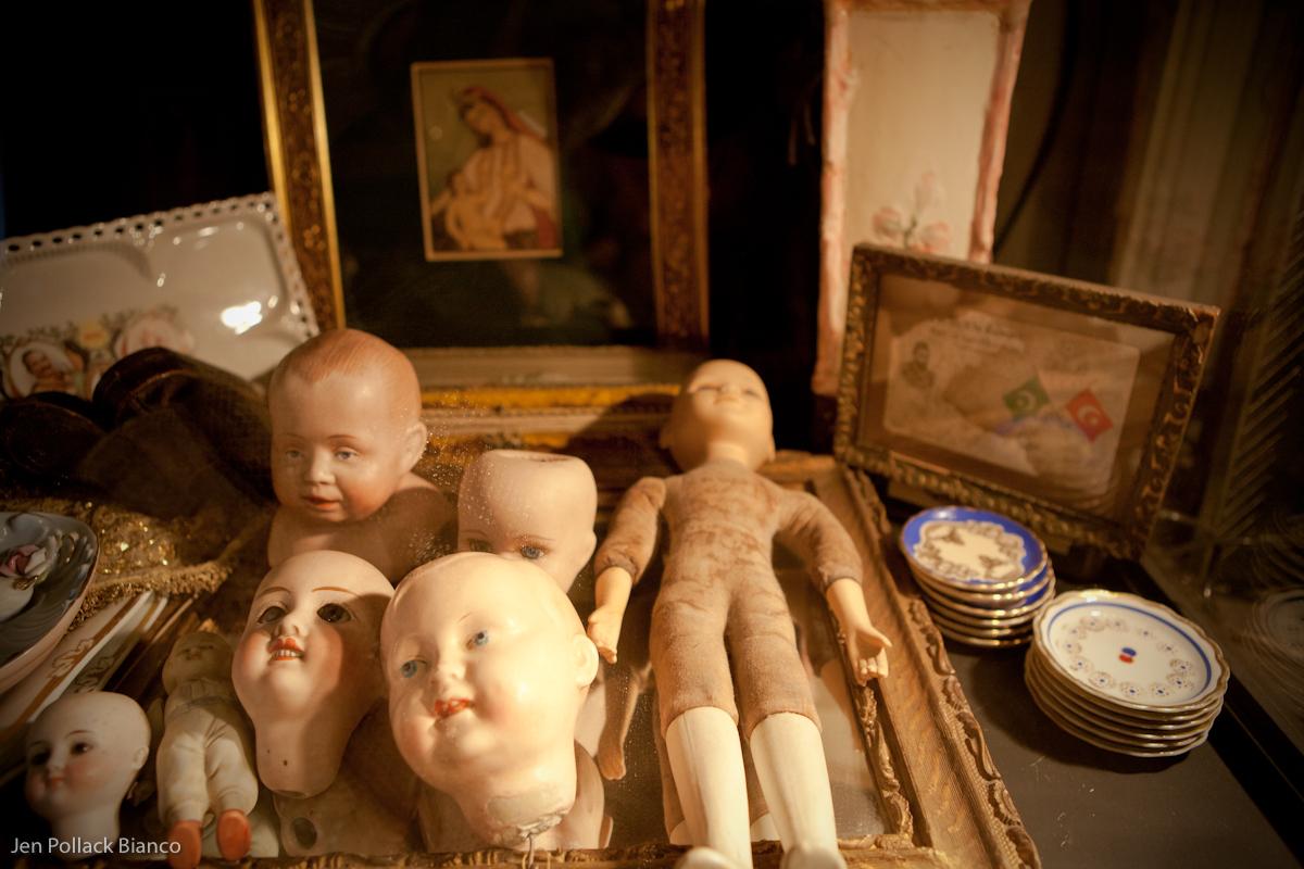 Sofa Dolls