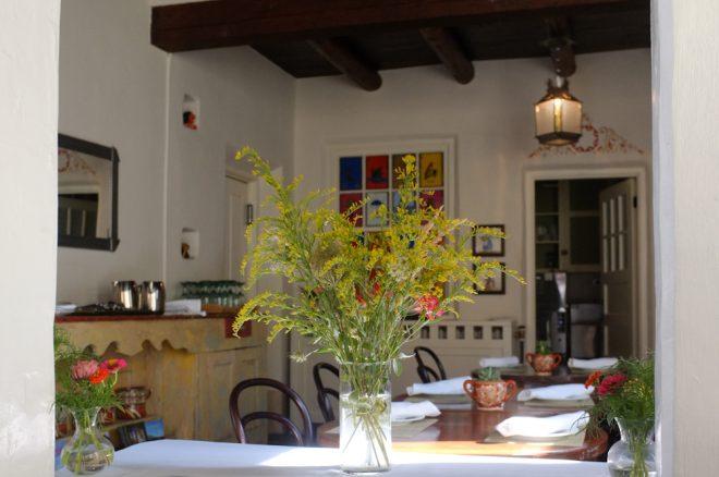 La Merienda Dining Room