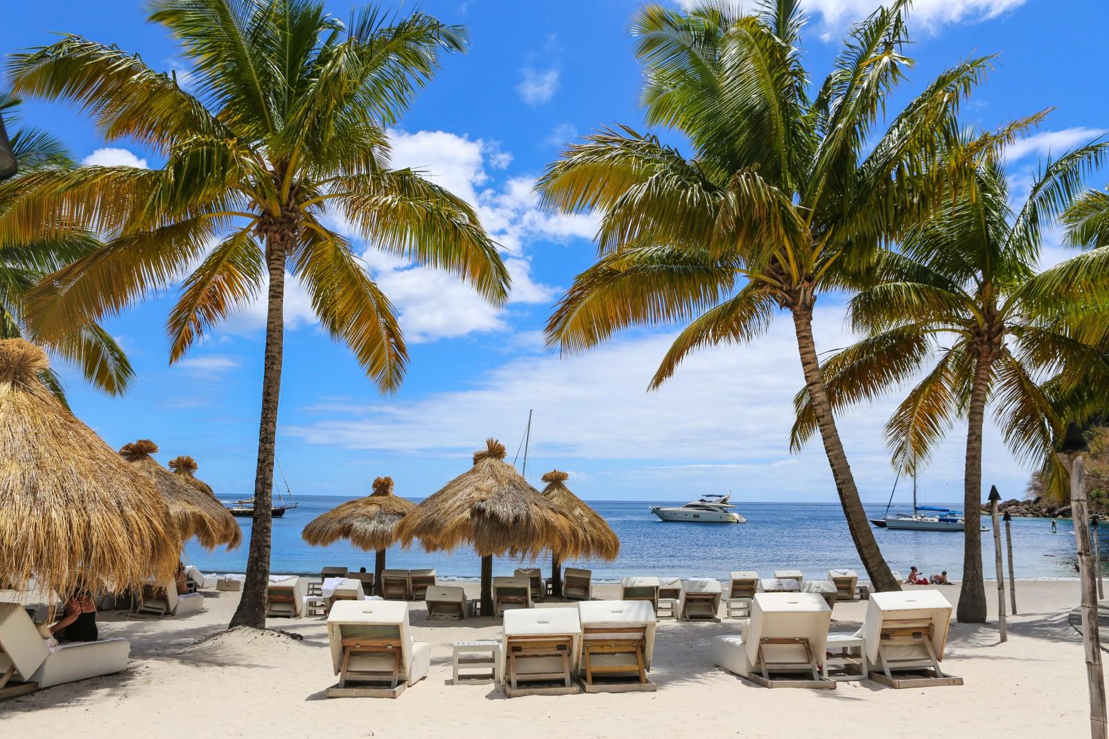 A Stay At Sugar Beach Viceroy Resort