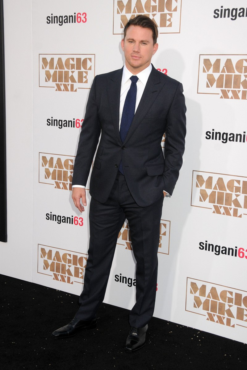 """Magic Mike XXL"" Los Angeles Premiere"
