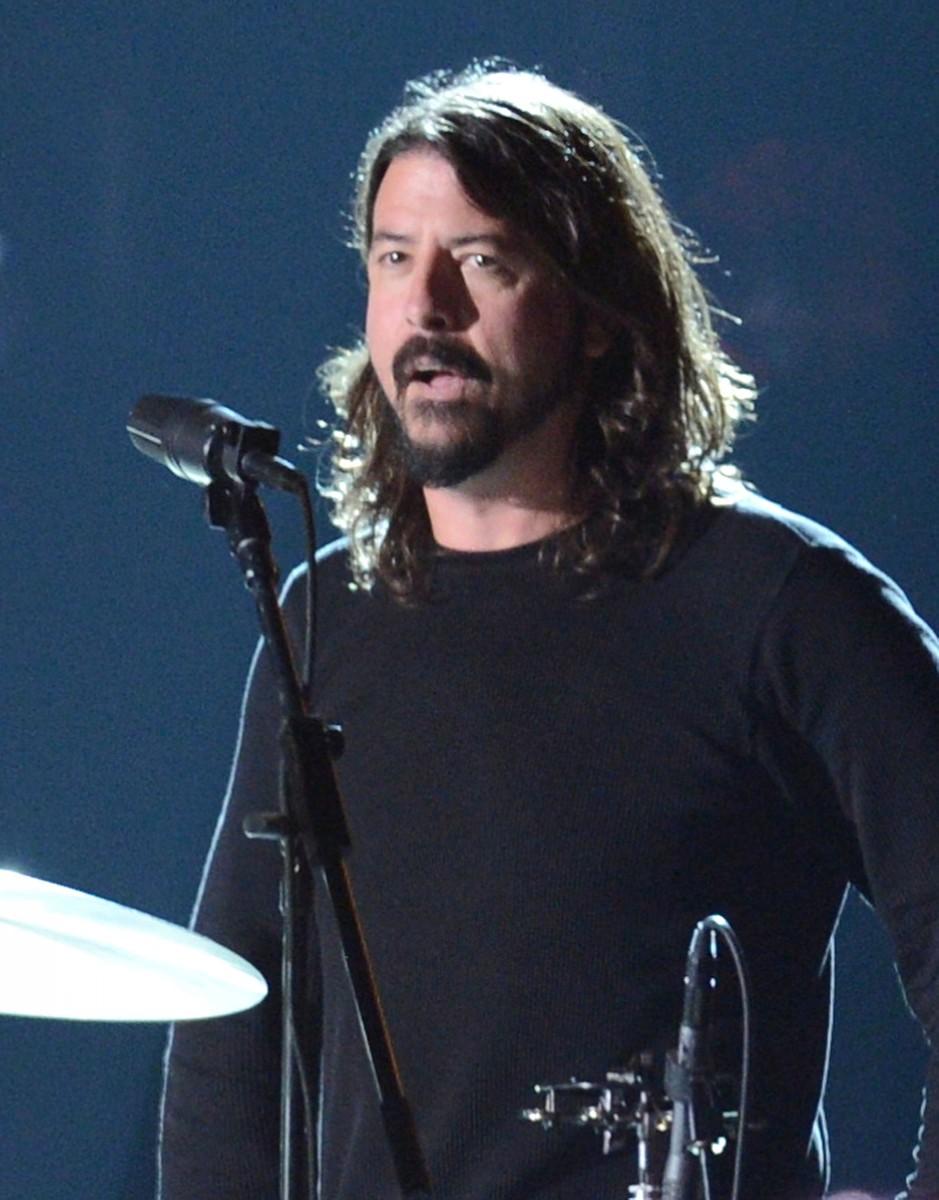 47th CMA Awards - Show