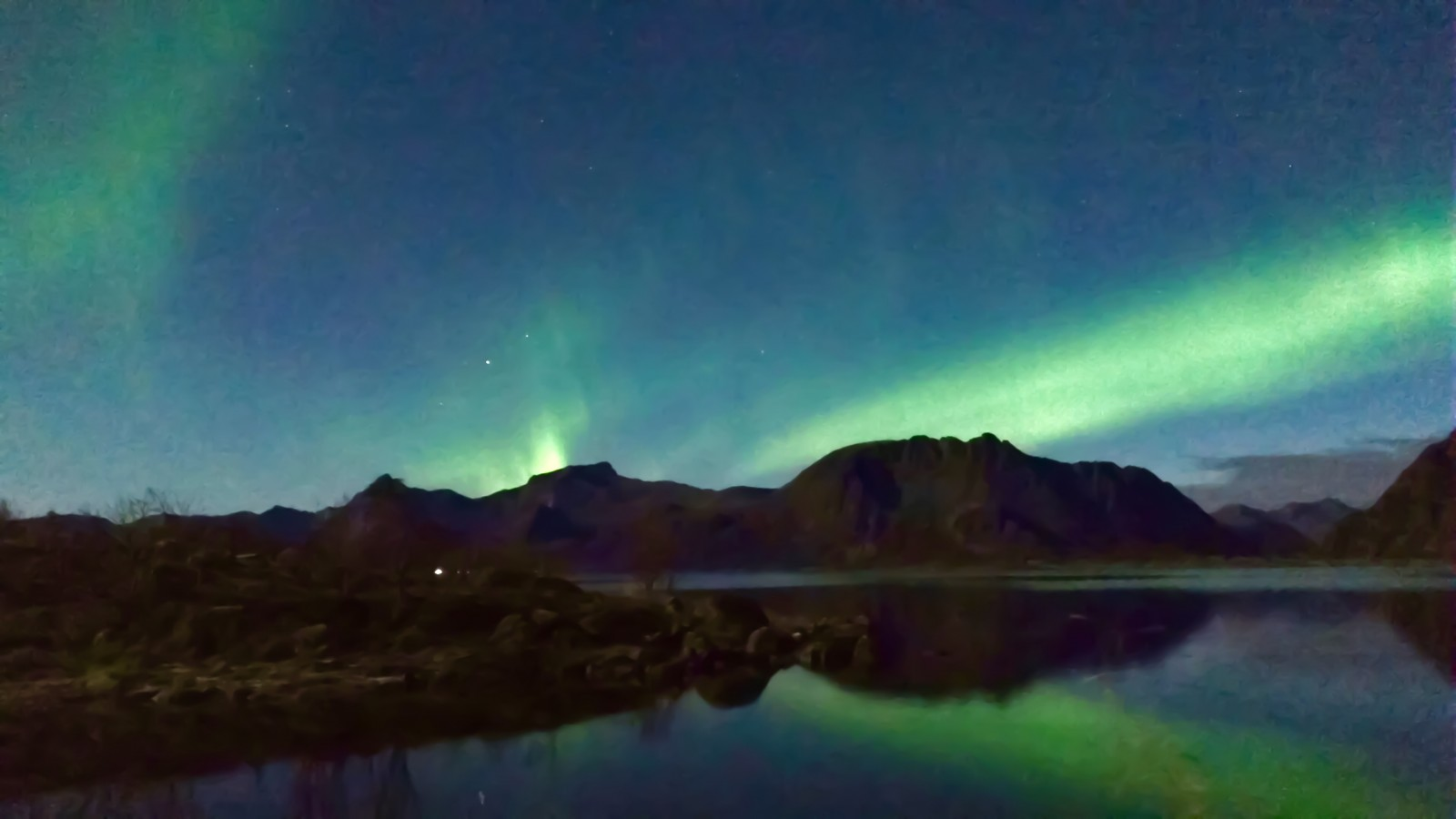 Photo Tips For Capturing Norway S Northern Lights With An Iphone