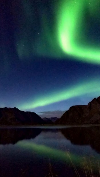 Photo Tips For Capturing Norway S Northern Lights With An