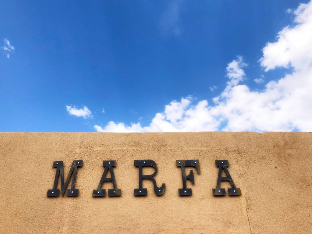 Exploring the American Southwest: Road Trip to Marfa, Texas